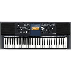 Yamaha psr e333 home keyboard car interior design for Yamaha keyboard amazon