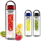 Stvin Fruit Infuser Water Bottle / Gym Bottle Shaker / Sport Bottle