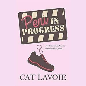 Peri in Progress Audiobook