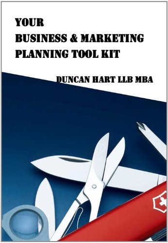 The Lawyer's Business & Marketing Planning Toolkit
