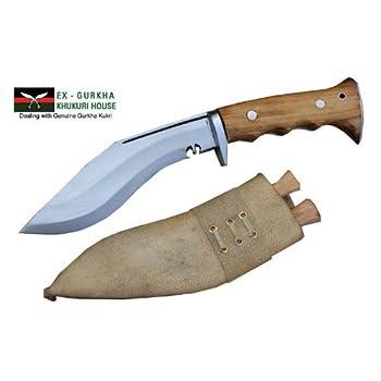 Authentic Gurkha Kukri Knife - 8