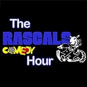 Rascals Kids Komedy Korner with Ryan Rodriguez | [Ryan Rodriguez]