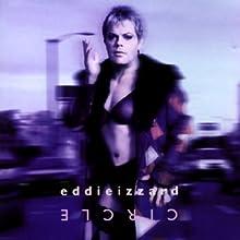Circle Performance by Eddie Izzard Narrated by Eddie Izzard