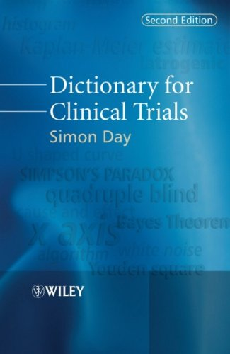 Dictionary Clinical Trials, Edition 41 qKWArDdL.jpg