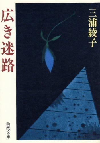 広き迷路 (新潮文庫)