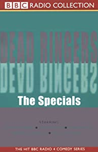 Dead Ringers: The Specials | []