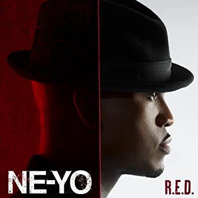 Ne-Yo - R.E.D. (Deluxe Edition) Zip Rar Download