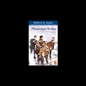 Mississippi Bridge Audiobook