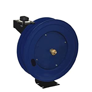 "Grip 00016 50' x 3/8"" Professional Air Hose Reel at Sears.com"