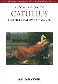 Essays on catullus poems