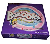 Bazooka Bubble Gum - Assorted