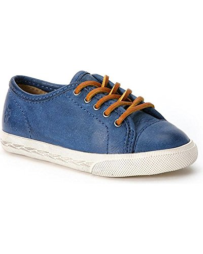 Frye Boys' Chambers Low Blue US