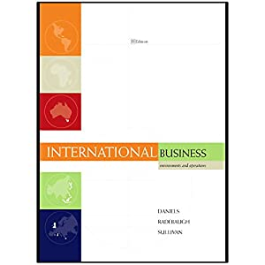 VangoNotes for International Business, 11/e Audiobook