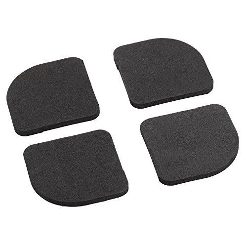 ch handel produit sp cification amortisseurs amortisseur tapis anti vibration pour machine. Black Bedroom Furniture Sets. Home Design Ideas