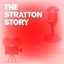 The Stratton Story: Classic Movies on the Radio  by Lux Radio Theatre Narrated by James Stewart, June Allyson
