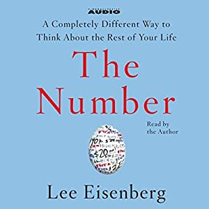 The Number Audiobook