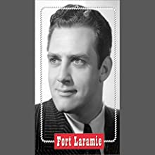 The War Correspondent  by Fort Laramie Narrated by Raymond Burr