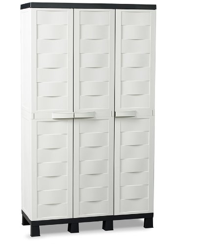 guide pour acheter une armoire d ext rieur jardingue. Black Bedroom Furniture Sets. Home Design Ideas