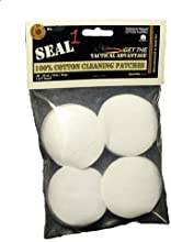SEAL 1 1012T Cleaning Patches for 038-045 Caliber