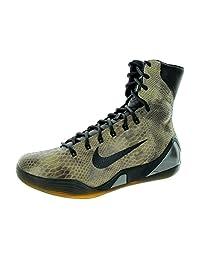 Nike Men's Kobe IX High Ext Qs Basketball Shoe