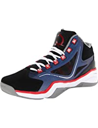 Reebok Men's Q96 Crossexamine Basketball Shoe