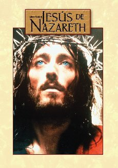 Jesus of Nazareth (Jesus de Nazareth) [NTSC/REGION 1 & 4 DVD. Import-Latin America]