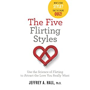 The Five Flirting Styles | [Jeffrey Hall]