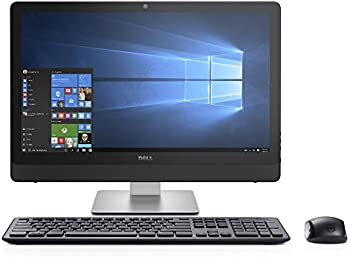Dell Inspiron 22 3000 Series 21.5