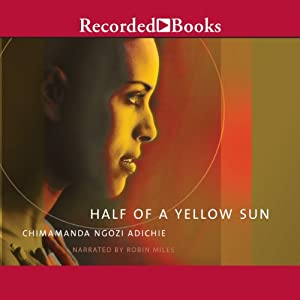 Half of a Yellow Sun Audiobook