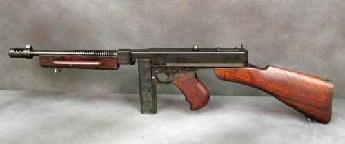 M1 THOMPSON AIRSOFT GUN  AIRSOFT GUN | M1 THOMPSON AIRSOFT