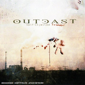 Outcast-Self-Injected Reality-CD-FLAC-2008-FATHEAD Download