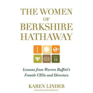 The Women of Berkshire Hathaway Audiobook