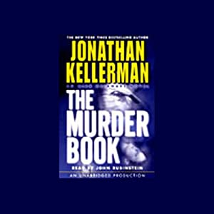 The Murder Book | [Jonathan Kellerman]