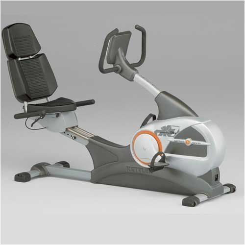 Kettler HKS RX7 Recumbent Exercise Bike