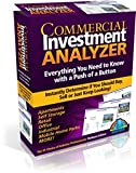 Commercial Real Estate Analyzer Software