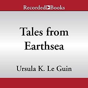 Tales from Earthsea Audiobook