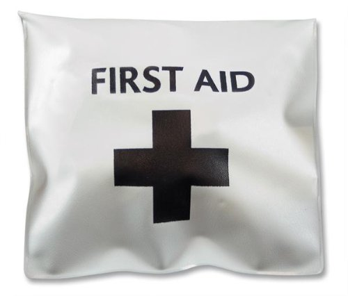Reliance Medical First Aid Kit Wallet (empty)