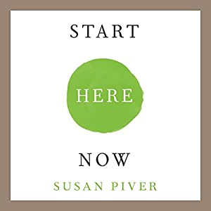 Start Here Now Audiobook