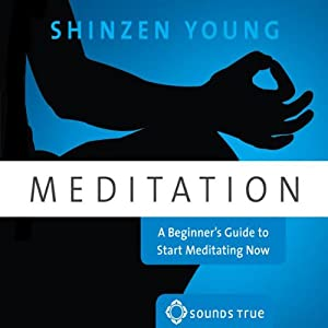 Meditation: A Beginner's Guide to Start Meditating Now | [Shinzen Young]