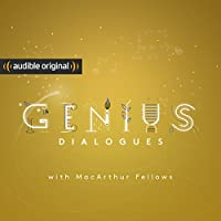 Bob Garfield's The Genius Dialogues Original Recording Audiobook for Free