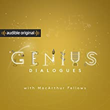 The Genius Dialogues Radio/TV Program by Bob Garfield