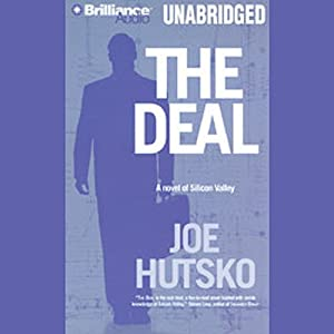The Deal | [Joe Hutsko]