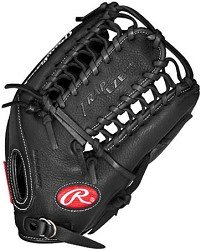 Rawlings Gold Glove GG601G Ball Glove, Right-Hand Throw (12.75-Inch)