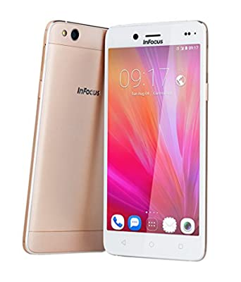 Refurbished Infocus M680 (Gold, 16GB)