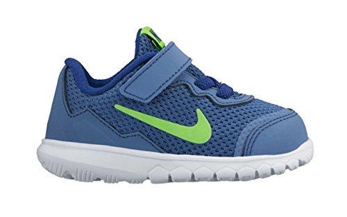 Nike Toddler Boys Flex Experience 4 (TD) Shoe #749810-402 (6 Toddler M)