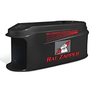 Rat Zapper Ultra Infrared (Discontinued by Manufacturer)