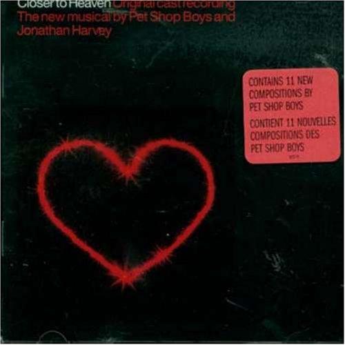 Pet Shop Boys - Closer To Heaven - Zortam Music