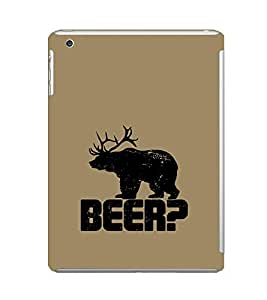 EPICCASE Drunken fun Mobile Back Case Cover For Apple Ipad Mini 3 (Designer Case)