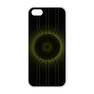 a AND b Designer Printed Mobile Back Cover / Back Case For Apple iPhone 5 / Apple iPhone 5s (5S_2832)