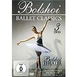 echange, troc Bolshoi - Ballet Classics